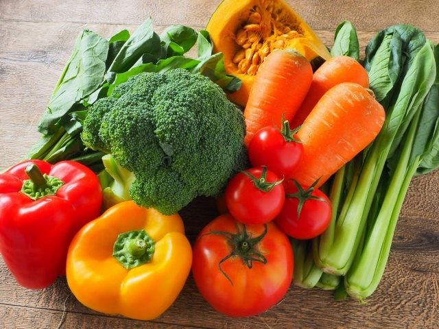 旬の食材が良いのはなぜ?~野菜や魚は旬のものを仕入れよう!~