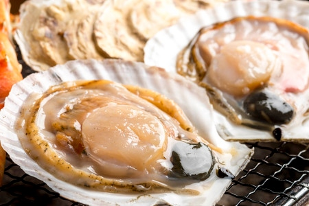 【ISPフーズ】は貝・串・ハラミなど業務用食材が豊富!